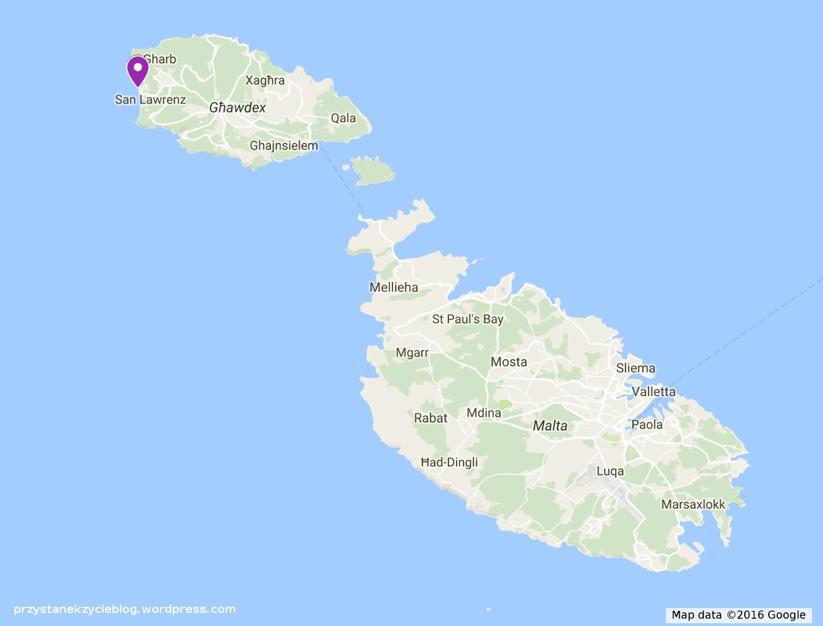 malta_mapa